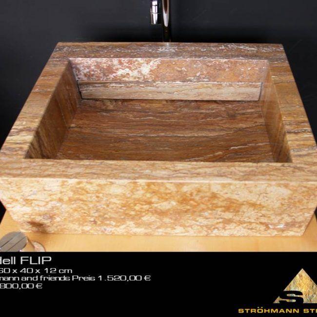 FLIP Waschtisch zum Friends Preis